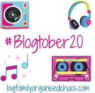 Blogtober 20 linky button