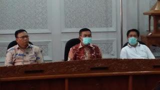 Walikota Cirebon Perpanjang Siswa Sekolah Belajar Di Rumah