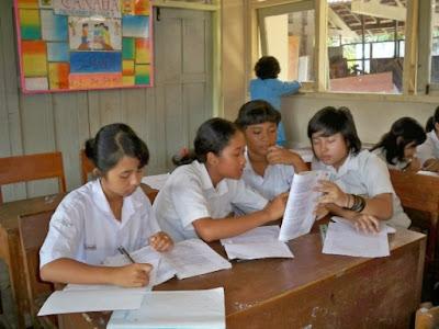 Model Pembelajaran Kooperatif Tipe Learning Together
