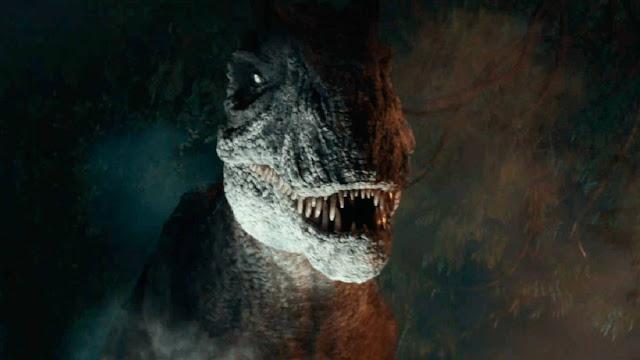 "Jurassic World presenta ""Battle at Big Rock"", el cortometraje previo a ""Jurassic World 3"""