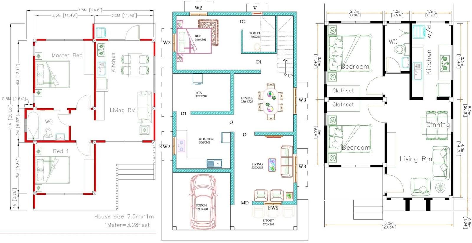 30 Conception De Petite Maison Plan Architecture Site Specialise Dans L Ingenierie Civile L Architecture