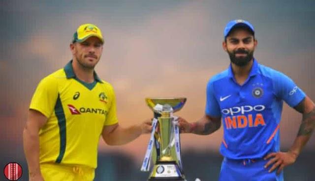 India vs Australia 3rd ODI Match HighLights, Review