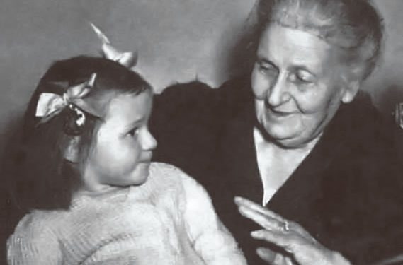 19 Tips From Maria Montessori That Will Help You Become A Perfect Parent For Your Children