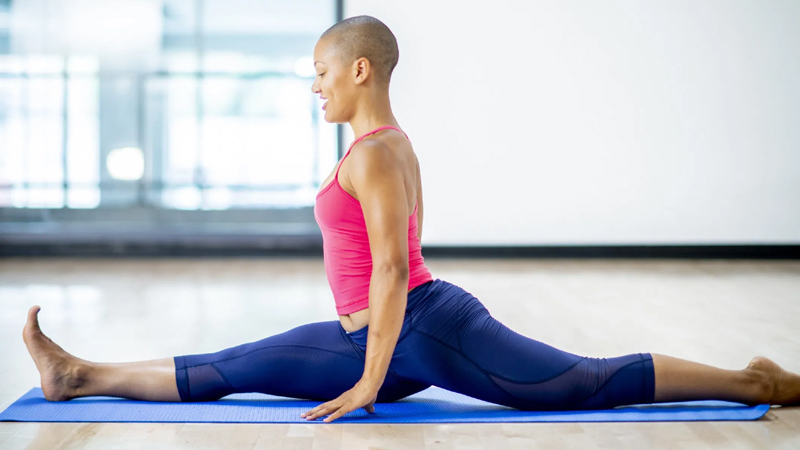 How to Maintain Your Flexibility as You Get Older