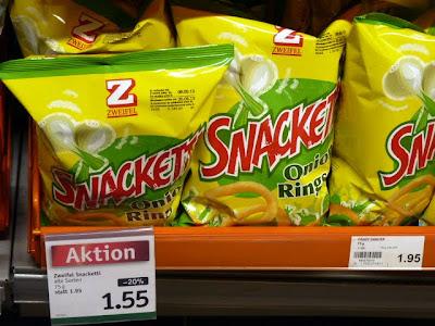 Supermercado Spar Suiza