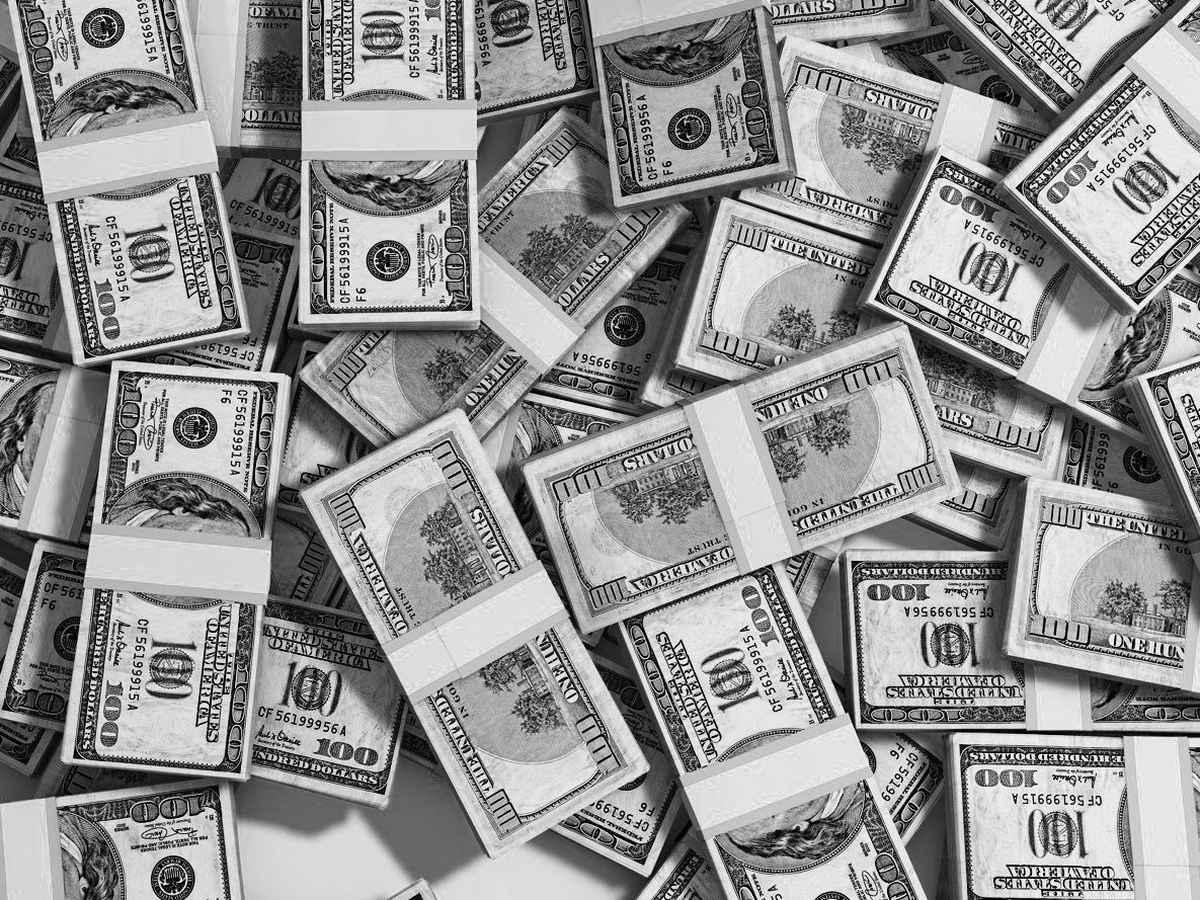 Использование физлицом банковского счета для получения профдохода