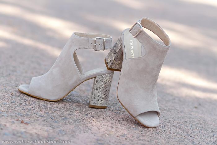donde comprar zapatos comodos y bonitos con estilo de moda