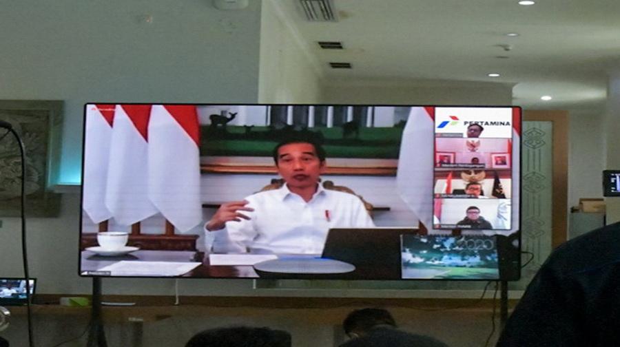Presiden: Sekarang Momentum Rumuskan Standar Pendidikan Dasar dan Menengah