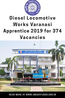 DLW Varanasi Apprentice