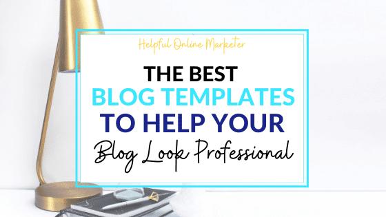 best blog templates, responsive blogger templates