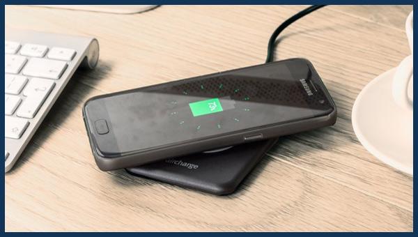 كيف يعمل الشحن اللاسلكي Wireless Charging ؟