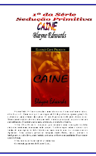 Blayne Edwards - Seduçao Primitiva I - CAINE