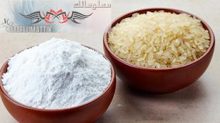 فوائد-دقيق- الأرز
