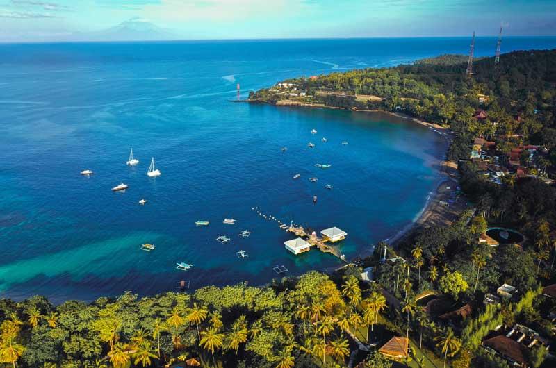 Tempat Wisata Terbaik di Lombok NTB