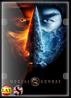 Mortal Kombat (2021) HMAX WEB-DL 1080P LATINO/INGLES