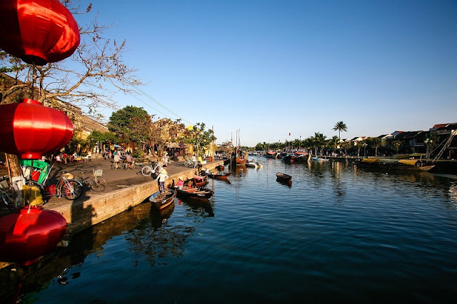 Condé Nast Traveler: Vietnam named among 20 most favorite countries