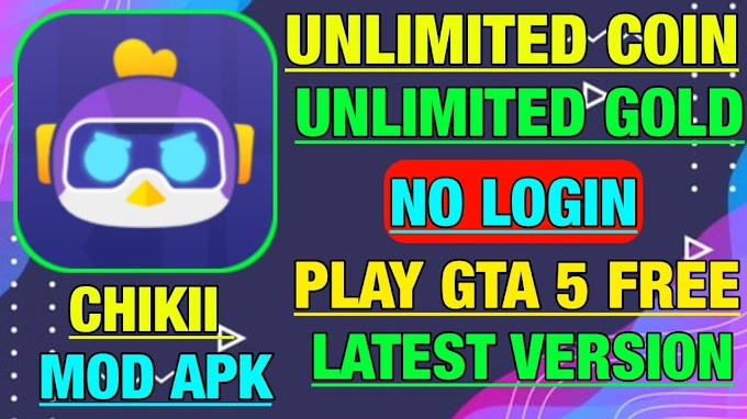 Play Best Pc Games On Android- Chikii Apk