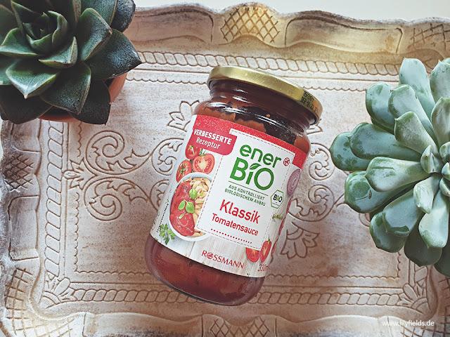 enerBio - Klassik Tomatensauce