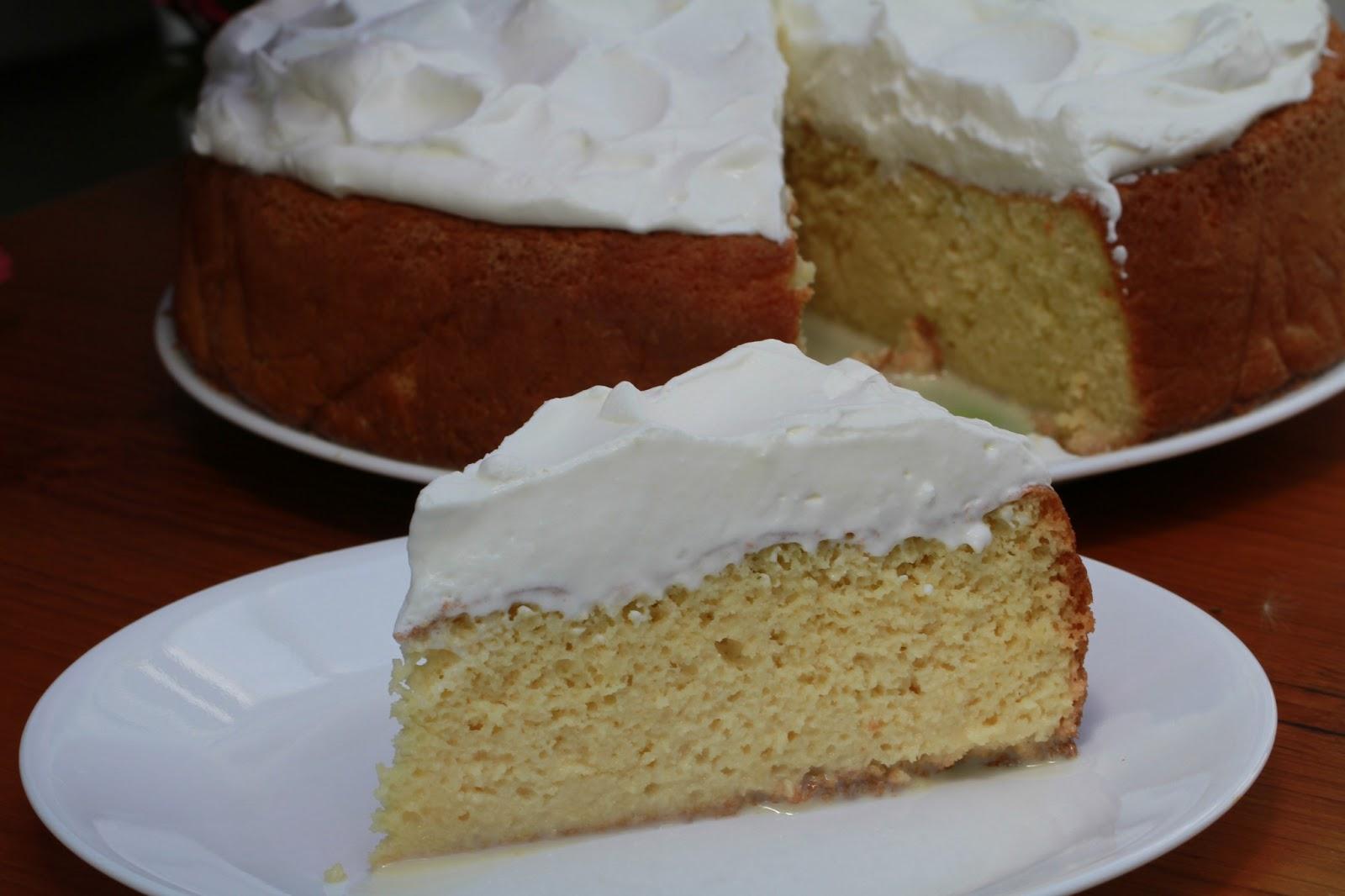 Suzis Rice Cake