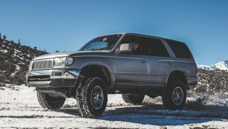 3 Hal Penting dalam Membeli Mobil Bekas Agya