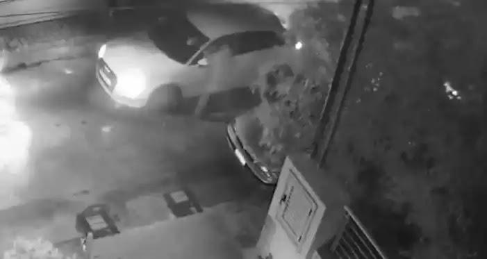 Καρέ-καρέ η απόπειρα δολοφονίας του Στέφανου Χίου  (video)