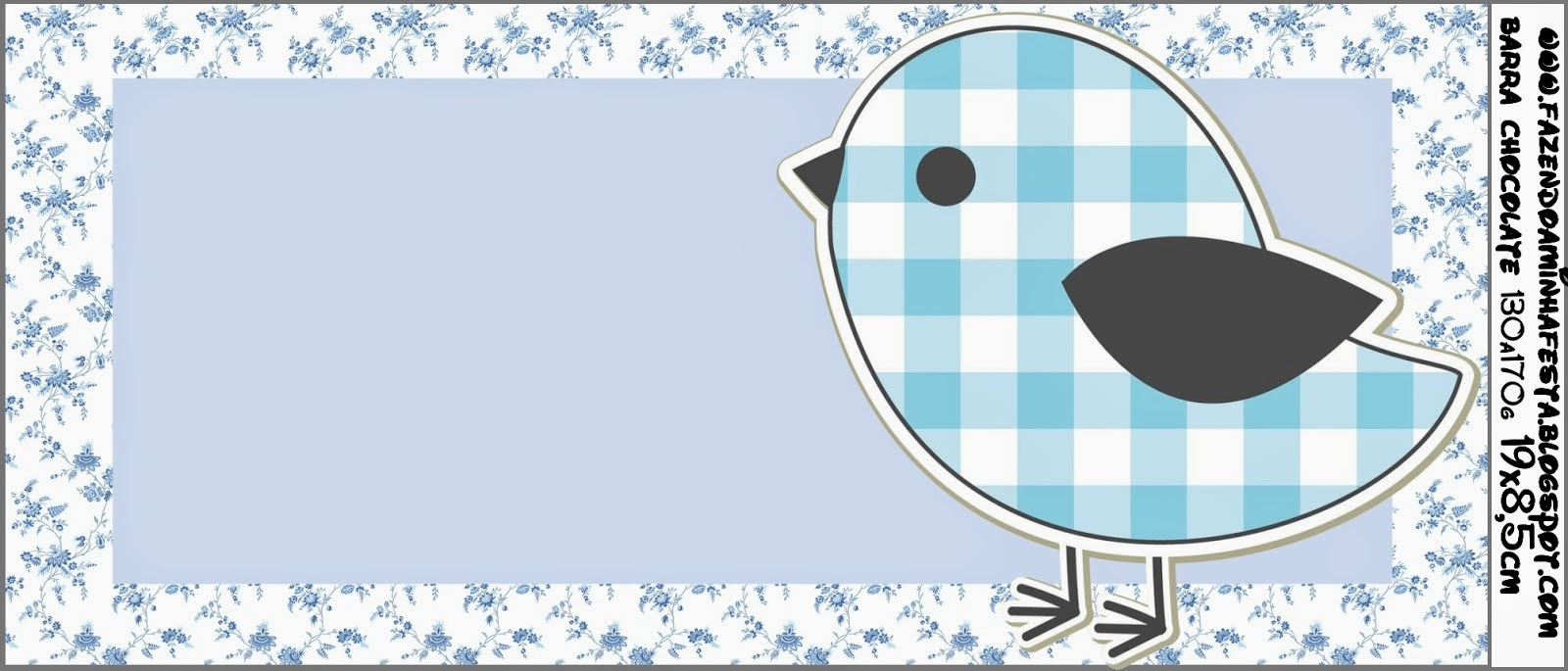 Pájaros Celestes: Etiquetas para Candy Bar para Imprimir Gratis ...