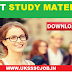UTET Study Material Download PDF