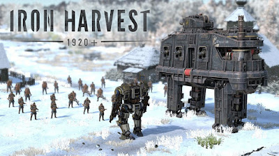 How to play Iron Harvest with VPN