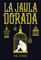 Resultado de imagen de la jaula dorada libro
