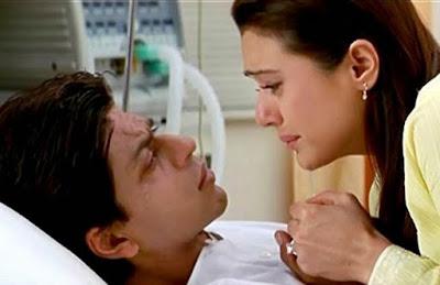 Sinopsis Film Kal Ho Naa Ho (2003)