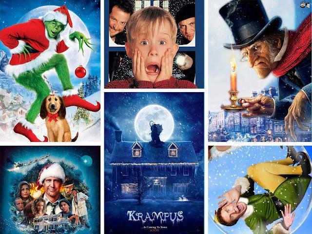 8 Rekomendasi Film Natal Terbaik Untuk Kumpul Keluarga