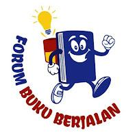 forum buku berjalan