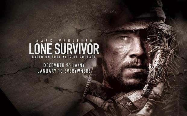 Chiến Binh Đơn Độc - Lone Survivor (2013)