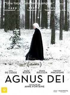 Baixar Filme Agnus Dei (Dual Audio)