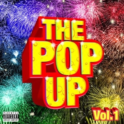 Kool John & Iamsu! - The Pop Up, Vol. 1 (2020) - Album Download, Itunes Cover, Official Cover, Album CD Cover Art, Tracklist, 320KBPS, Zip album