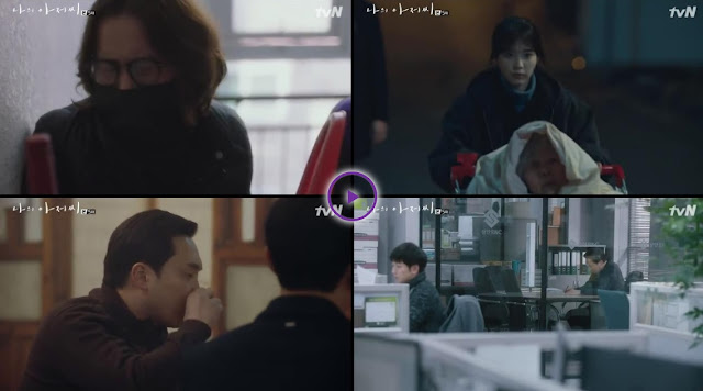 My Mister (My Ajusshi) Episode 5 Subtitle Indonesia