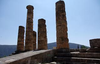 Τι έλεγαν οι Αρχαίοι Έλληνες για την πατρίδα;