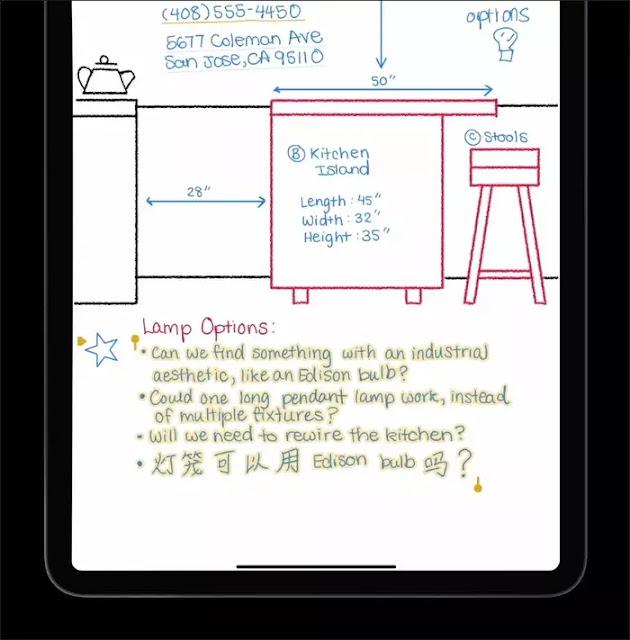 أفضل 6 أسباب لشراء Apple Pencil لجهاز ايباد
