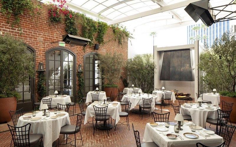 Restaurantes Em Los Angeles Dicas Da Calif 243 Rnia