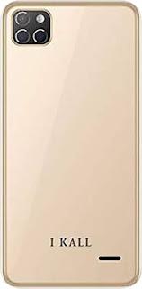Best budget smartphone under 3500 - I Kall