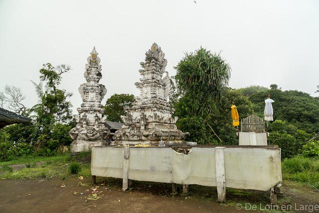 Pura Pasar Agung - Gunung Lempuyang - Bali
