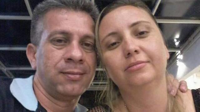 Casal foi encontrado morto dois dias após a morte da filha Foto: Reprodução/Redes Sociais