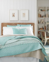 Pastel color for bedroom decor