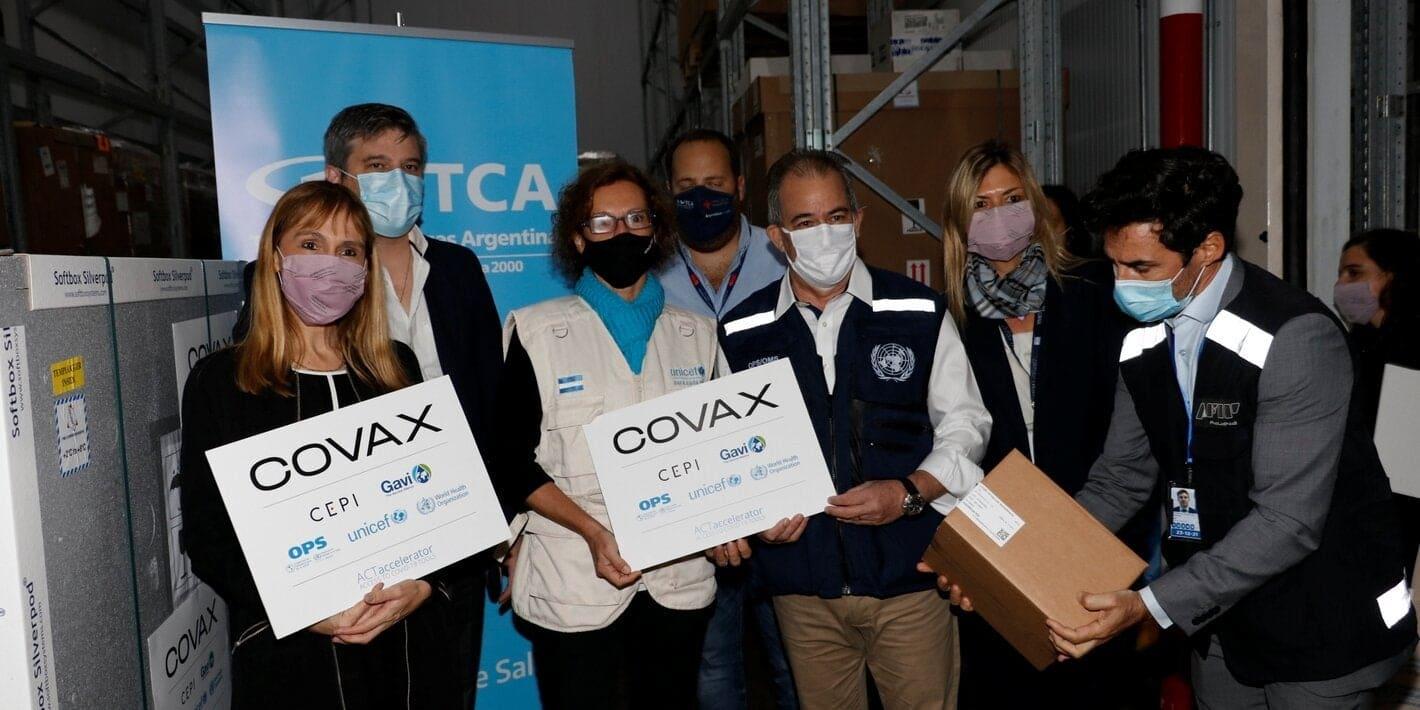 covax-covid19-argentina