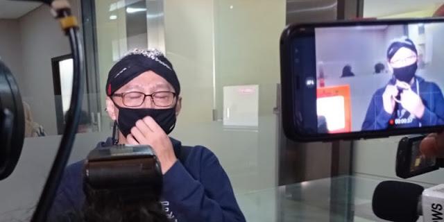 Abu Janda Setuju Cuitannya soal Natalius Pigai Mengandung SARA