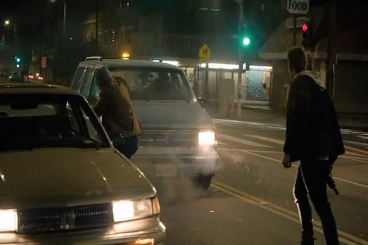Swat Temporada 01 Episodio 04-08