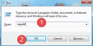استعادة خيار انشاء ملف جديد New Folder فى كليك يمين