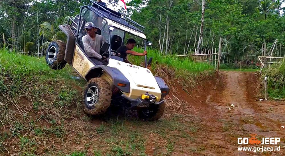 buggy fun offroad komodo pangandaran
