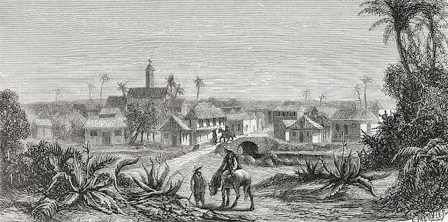 Cali en el siglo XIX
