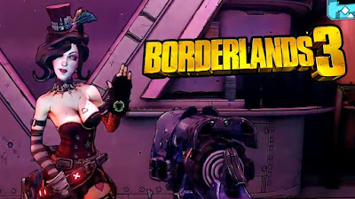 Borderlands 2, Borderlands, Borderlands 3, game Borderlands 3, Borderlands 2 Free DLC Leaks, Gearbox Software, game game, video game, video games news, detail about Borderlands 2 DLC,